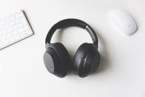 L'utilisation des casques audio pour les musiciens
