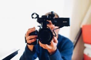 Comment changer le format d'un film AVI en MP4?